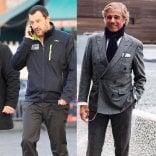 Minacciato e rapinato in casa l'ex suocero di Salvini: rubati preziosi e contanti