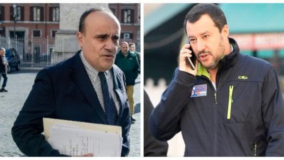 """Riapertura dei Navigli, Salvini gela l'alleato Bonisoli (e i 5 Stelle): """"Io favorevole, referendum c'è già stato"""""""