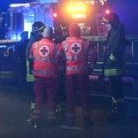 Sondrio: auto contromano sulla statale, 6 morti in scontro frontale
