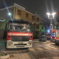 Sette intossicati da monossido di carbonio in un appartamento del milanese