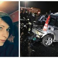 Strage sulla strada a Sondrio, le vittime dello scontro tra due auto
