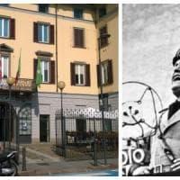 Via la cittadinanza onoraria a Mussolini, il comune bergamasco di Lovere vota la revoca