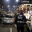 Auto contro tram  in via Coni Zugna: i tram 10  al rallentatore per 4 ore