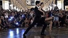 """Roberto Bolle farà  ballare i milanesi anche  nel 2019: """"On Dance  torna a maggio""""   · foto"""