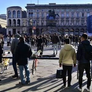 Milano, ottobre da record per il turismo: oltre 745mila presenze in città