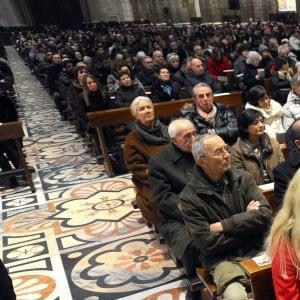 Grida Allah durante la messa di Natale: panico nella chiesa del Bresciano