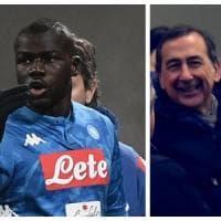 Insulti a Koulibaly durante Inter-Napoli, il sindaco Sala: