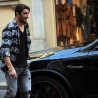 Como, la Bentley di Andrea Iannone sequestrata alla dogana