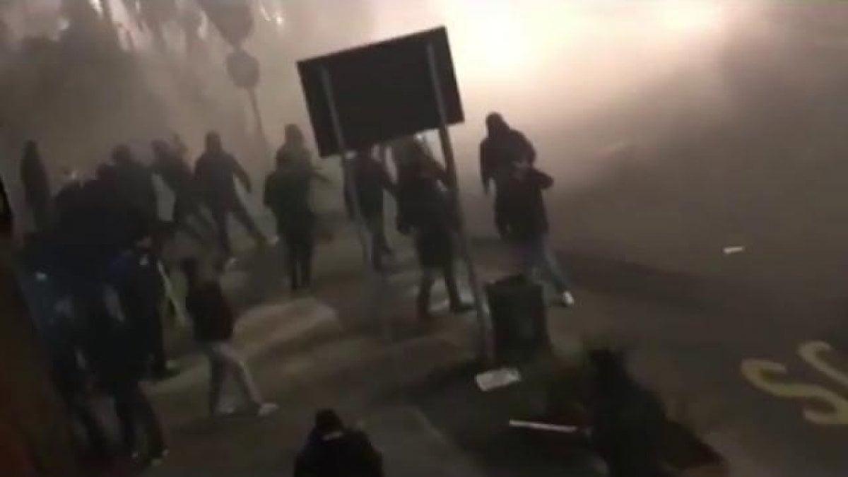 """Scontri Inter-Napoli, l'accusa dell'arrestato: """"Agguato deciso da capo ultrà nerazzurro"""". E' Marco Piovella. Che però resta a piede libero"""