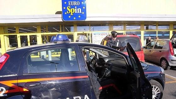 Rapina a un furgone portavalori a Cologno Monzese, usati Kalashnikov