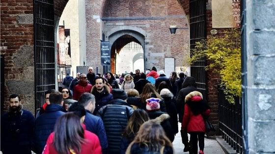 Epifania con la cultura, così Milano dice addio alle feste: apertura gratuita nei musei civici
