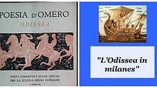 L'idea impossibile di due pensionati: l'Odissea tradotta in milanese.    E ora tocca all'Iliade