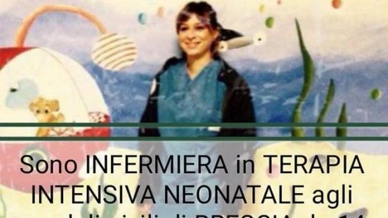 """Neonati morti a Brescia, le infermiere del reparto lanciano campagna Facebook: """"Non massacrateci"""""""