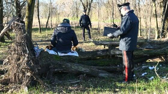 Accoltellato al boschetto della droga di Rogoredo a Milano: arrestato uno spacciatore