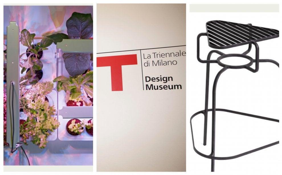 L'arte che fa beneficenza: all'asta 37 pezzi unici del Triennale design museum