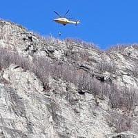 Incidenti in montagna a Sondrio, ragazza di 16 anni cade sciando: è in prognosi riservata
