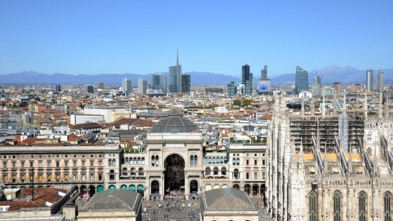 Milano è la città dell'anno 2019