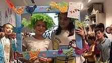 """#ioleggoperchè: i consigli alla lettura dei bimbi della """"Mattei"""" vincono    il concorso nazionale"""