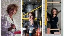 La ricerca è donna: scienziate, chirurghe e paleontologhe in mostra contro gli stereotipi