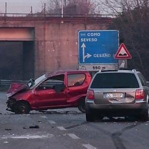 Incidente sulla Milano-Meda: tassista travolto e ucciso ...