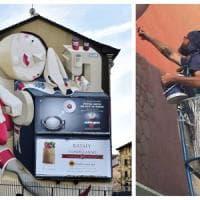 Zed1 e la vittoria della street art sulla pubblicità: