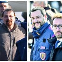 Cattura di Battisti, la Camera penale di Milano contro Salvini: