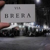Da via Sarpi a Tre Torri: le targhe di Milano trasformate in calamite
