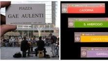 Le vie di Milano diventano calamite da collezione: