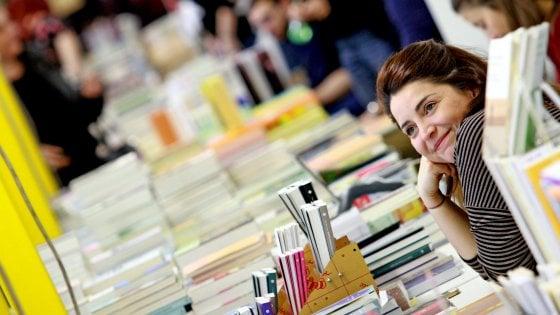 Il Book Pride conquista la Fabbrica del Vapore, dal 15 marzo 250 appuntamenti con l'editoria indipendente