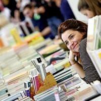 Il Book Pride conquista la Fabbrica del Vapore, dal 15 marzo 250 appuntamenti