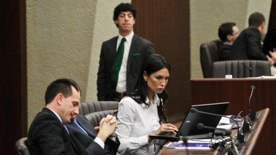 Spese pazze al Pirellone: il tribunale di Milano condanna Romeo (capogruppo Lega al Senato), Minetti e Renzo Bossi