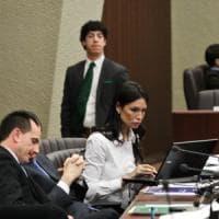 Spese pazze al Pirellone: il tribunale di Milano condanna Romeo (capogruppo