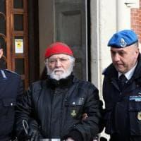 Varese, uccise una donna mozzandole le mani: ergastolo per Piccolomo anche