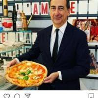 Bomba contro la pizzeria Sorbillo a Napoli, la solidarietà del sindaco di Milano Sala su Instagram