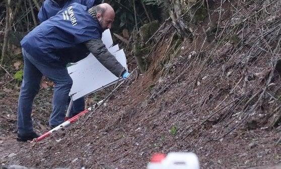 Trovata carbonizzata nel Bresciano, fermata per omicidio ex amante del marito