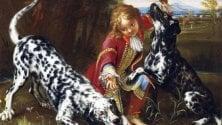 Cani, gatti e cigni: gli animali nell'arte dal Rinascimento al Settecento