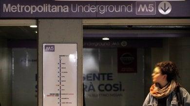 Sciopero Atm a Milano, mezzi pubblici fermi per quattro ore: ferma la M5, problemi anche su M2 e M3