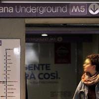 Sciopero Atm a Milano, mezzi pubblici verso la normalità: durante le 4 ore ferma la M5