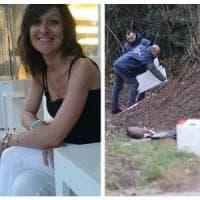 II piano di Chiara Alessandri per uccidere Stefania Crotti: il sopralluogo dove ha bruciato il cadavere