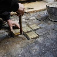 Giorno della Memoria: a Milano 30 nuove pietre d'inciampo per i deportati