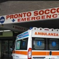 Auto contro bus di studenti: 15 feriti a Pavia, nessuno è grave