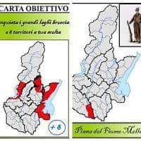 Armate, carte e dadi: il Risiko alla conquista del Bresciano