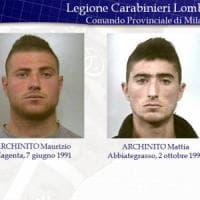 Duplice omicidio di Abbiategrasso: catturato in Spagna uno dei killer condannato