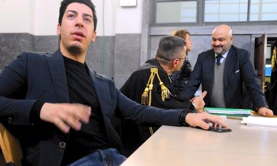 Salvini 'salva' Bossi e suo figlio, condannato solo Belsito per i fondi della Lega