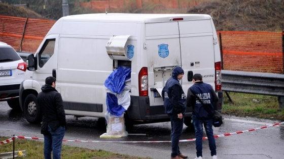 Assalto a un portavalori a Bollate: arrestati sette rapinatori in Puglia