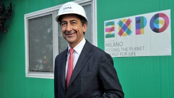 Inchiesta sul verde di Expo, Sala prosciolto dall'abuso d'ufficio: la conferma della Corte d'Appello