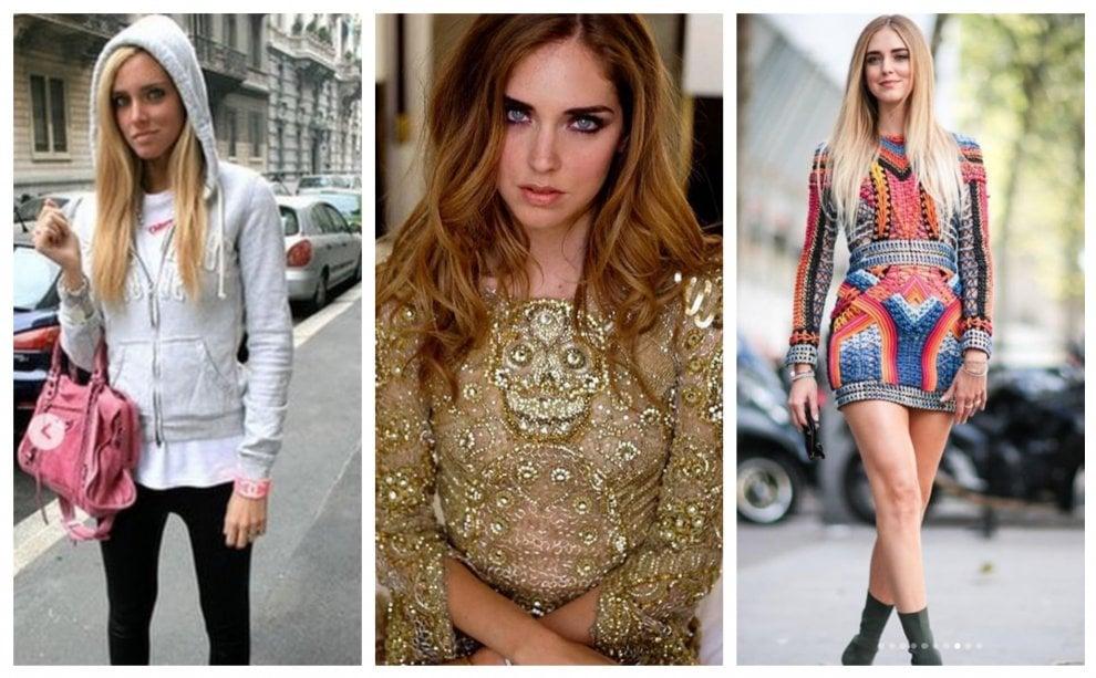 Come si diventa Chiara Ferragni? Dai primi scatti artigianali alle copertine internazionali, il fotoracconto su Instagram