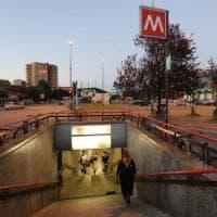 Frenata in metrò, dodici passeggeri contusi a Sesto San Giovanni
