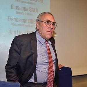 """Milano, il procuratore Greco: """"L'Anac va difesa. L'evasione è la madre della corruzione e i governi vanno avanti a condoni"""""""