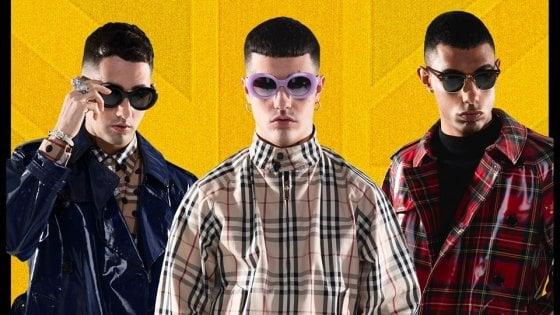 Milano, il rap scorretto della Dark Polo Gang al Fabrique